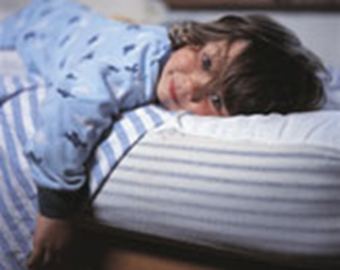 Picture of Sheet and mattress protection Tencel