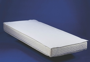Picture of Flanelette standard bed