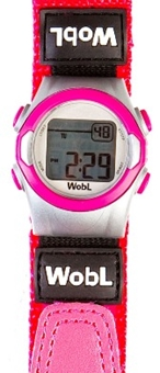 Picture of Wrist watch WobL Watch Pink