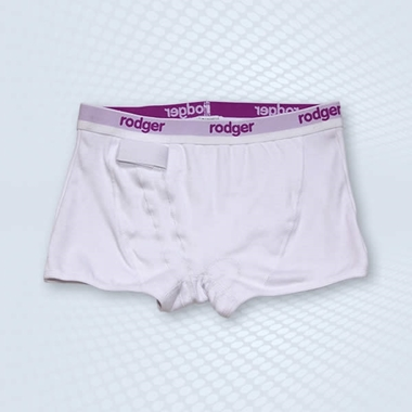 Picture of Extra pants Rodger wireless alarm - boy
