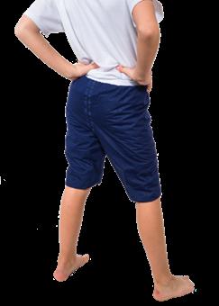 Bild von Pyjamasbyxor Pjama shorts