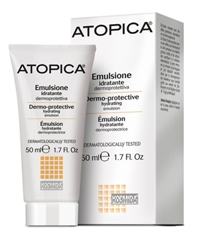 Picture of Dermatological emulsion Atopica