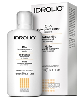 Picture of Dermatological cleansing oil Idrolio